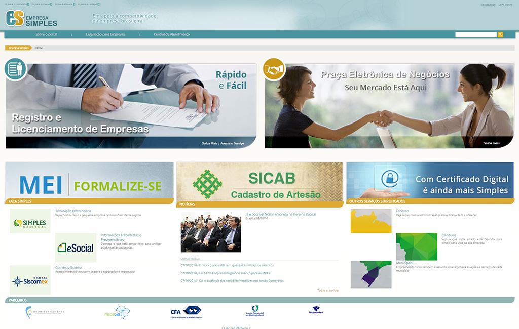 Novo sistema agilizará o encerramento de Microempresas