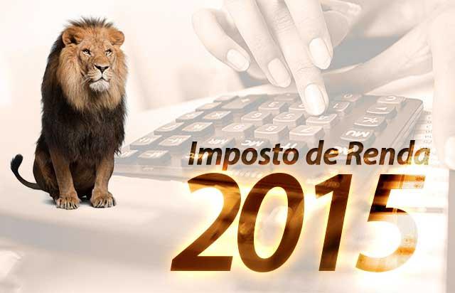 Dicas para não errar no imposto de renda 2015