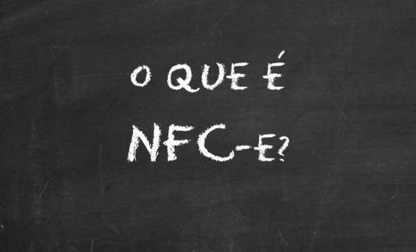 O que é NFC-e?