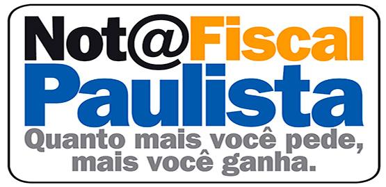 Nota Fiscal Paulista para Pessoa Jurídica