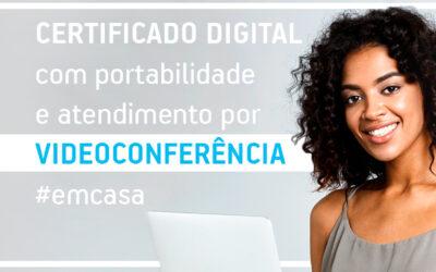 Adquira o certificado digital E-CNPJ